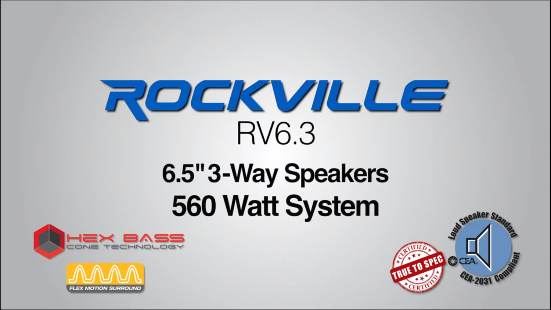 JVC KW-R910BT Double Din Car CD AM/FM Player Receiver w Bluetooth