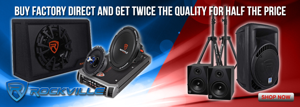 JVC Mobile Entertainment - Shop Now