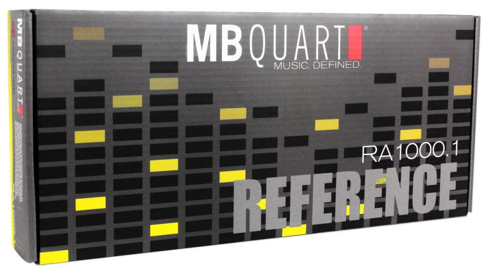 mb quart ra1000.1 1000 watt rms mono amplifier w remote + 4 awg amp wire kit | audio savings mb quart wiring diagram