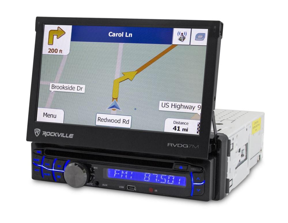 Dvd Receiver Car Dvd Receiver Iphone