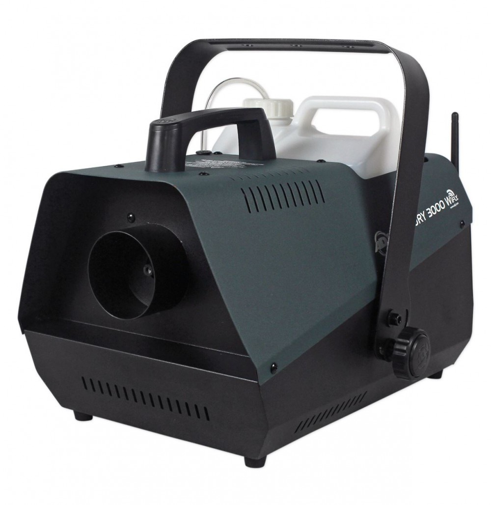 1500 watt fog machine