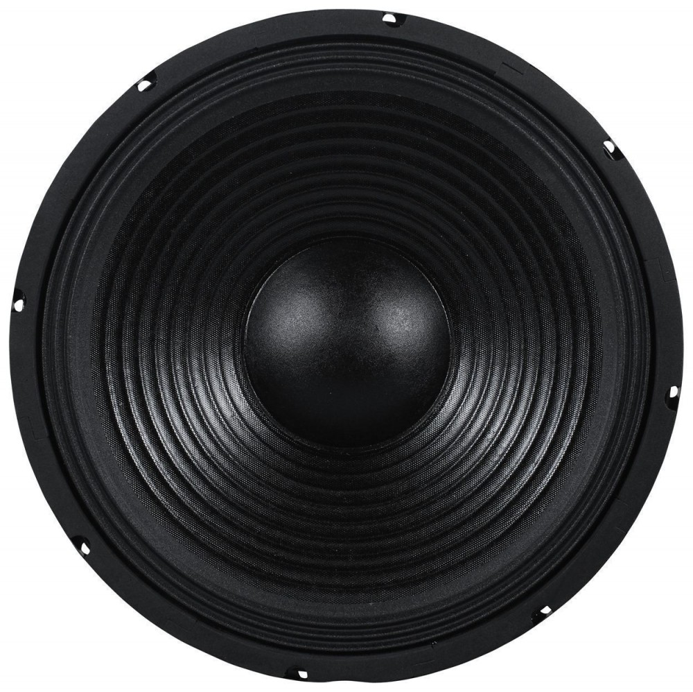 technical pro wf15 1 15 1000w 8 ohm dj pro audio replacement raw subwoofer sub pa speakers. Black Bedroom Furniture Sets. Home Design Ideas