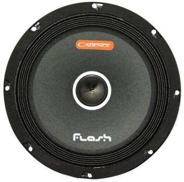 """Cadence FX8M8 (8 ohm) 8"""" 250 Watt Mid-Bass Driver Midrange Car Speaker (Kevlar)"""
