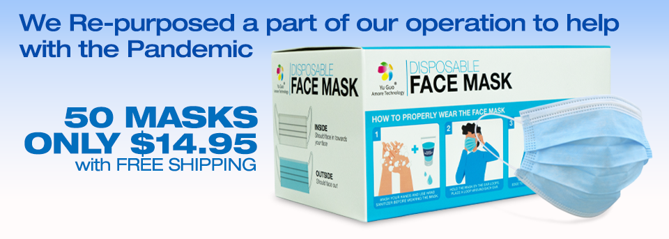 Face Mask - On Sale - Shop Now
