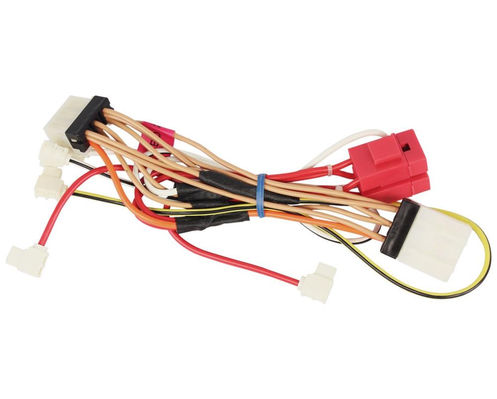 2) Bulldog NIS-2 Car Alarm/Remote Start Installation/Install T-Harness For  Nissan | Audio Savings | Car Alarm Remote Start Installation Wiring Diagram Cd |  | Audio Savings